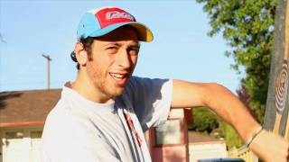 Loaded Boards Trick TIp | Old School Varial Flips with Adam Stokowski