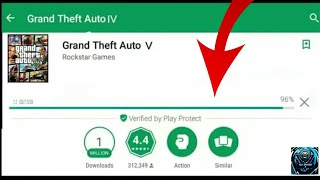 Gambar cover GTA V By Tencent Games Launched|Download Link In Description|1000% Working