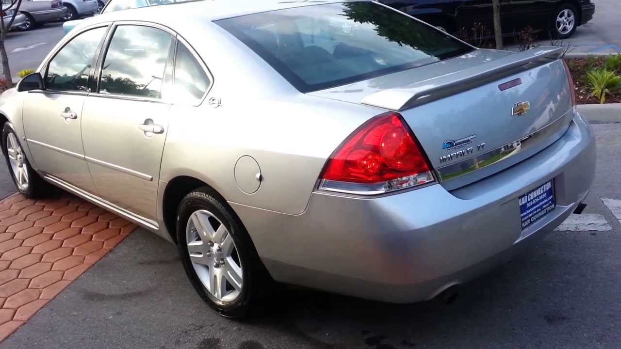2006 Chevrolet Impala Lt For Sale Karconnectioninc Com