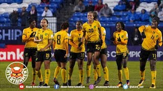 Bengy Banker - Reggae Girlz Advance [Official Music Video HD]
