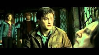 Top 5 Harry Potter Death Scenes