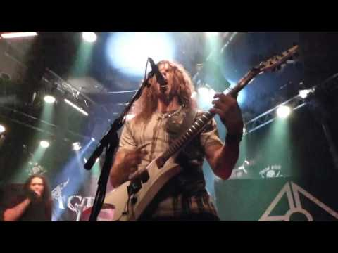 "Act of Defiance ""Throwback"", 6/25/2016, Whisky a Go Go"