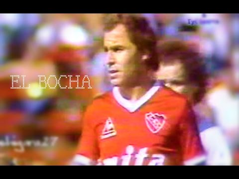 bochini mejor que maradona biography