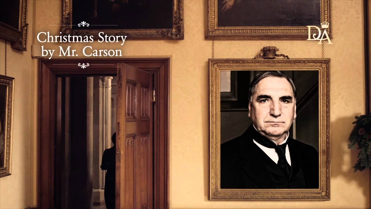 Christmas at Downton Abbey Album TV Advert [30 Secs] - YouTube