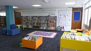 Highlife Highland  Averon Leisure Centre & Library Alness