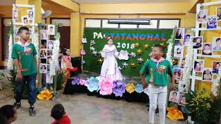 Pagtatanghal 2018 - Tara na Kanta na Pilipinas