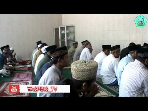 Alhamdulillah - Gedung Yayasan Bisa Melaksanakan Sholat Jum'at Rutin - #jumatberkah
