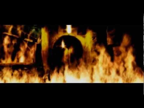 Violent Short Horror Film: Shrove Tuesday