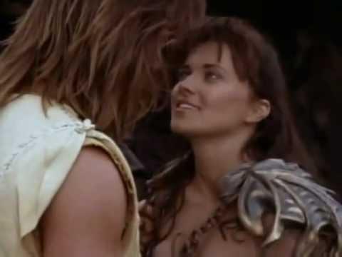 Xena: Hercules or Ares? - Unfaithful - YouTube