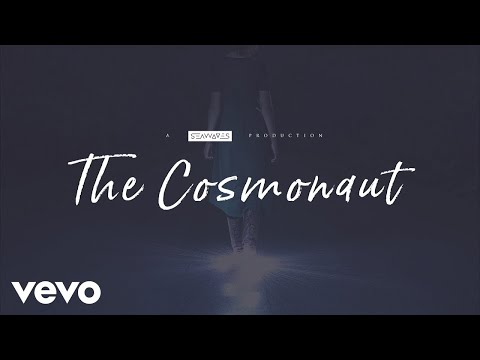 SEAWAVES - The Cosmonaut