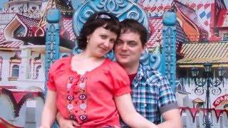12 годовщина со дня свадьбы