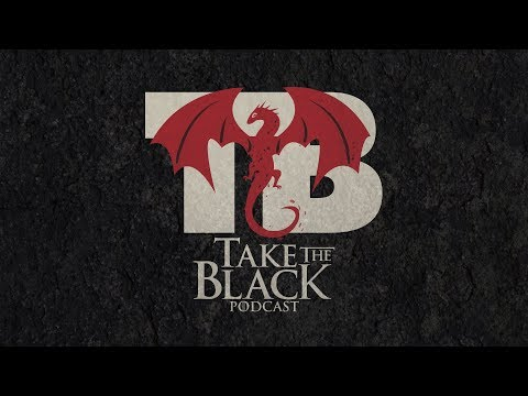 Take the Black Live: Con of Thrones and San Diego Comic-Con are coming