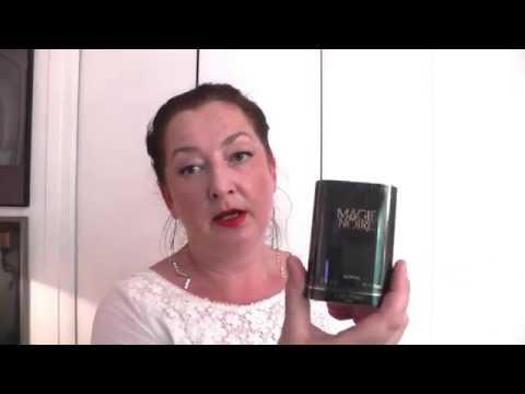 Parfum Magie Noire De Lancôme