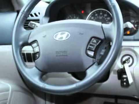 2006 Hyundai Sonata First Hyundai North Attleboro, MA 02760