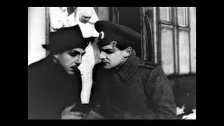 видео В. Бакшеев в период Революции