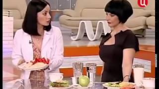 Завтрак, обед, ужин   что съесть, что бы похудеть