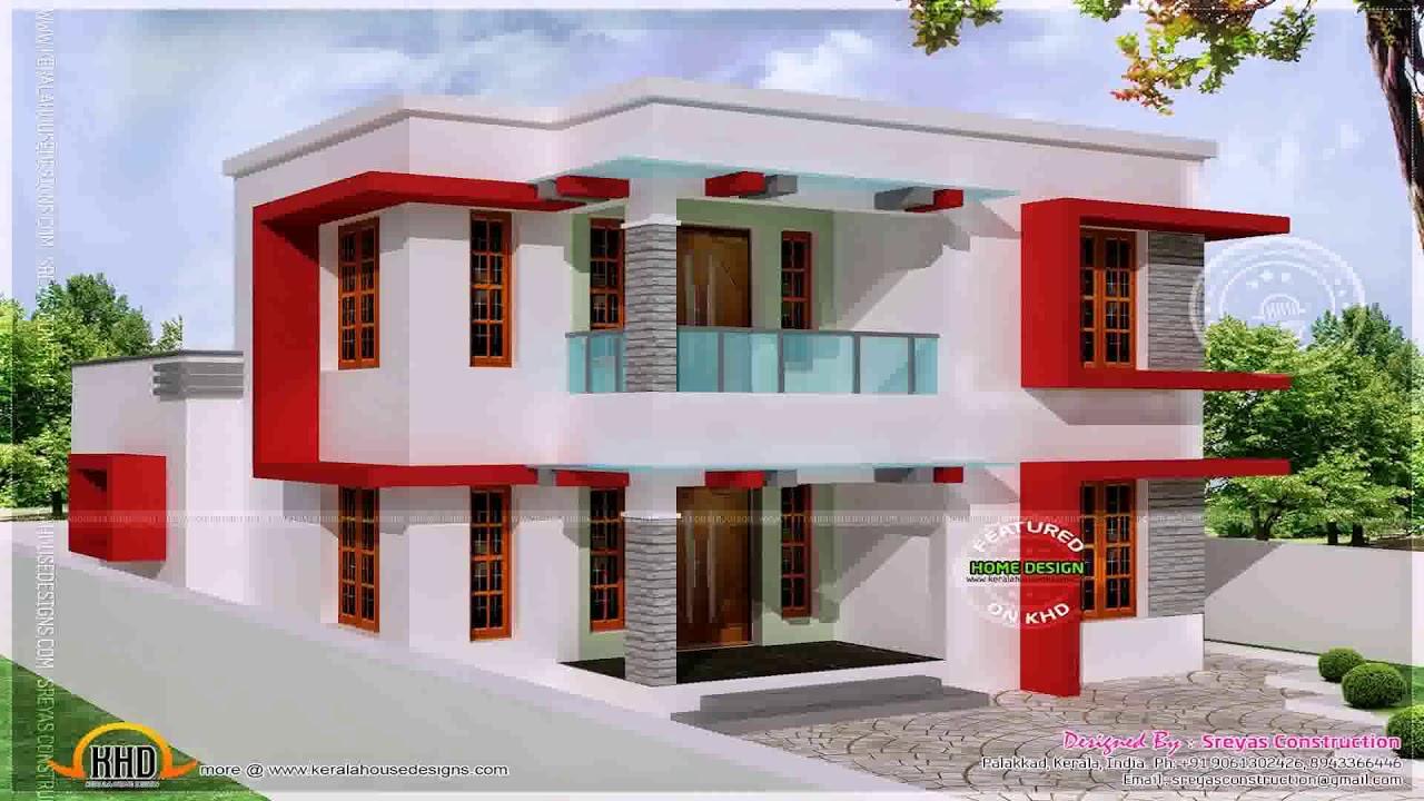 Home Design 70 Gaj Part - 15: 80 Gaj House Design