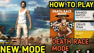 Download How To Download Death Race Mod Apk Data Gameplay