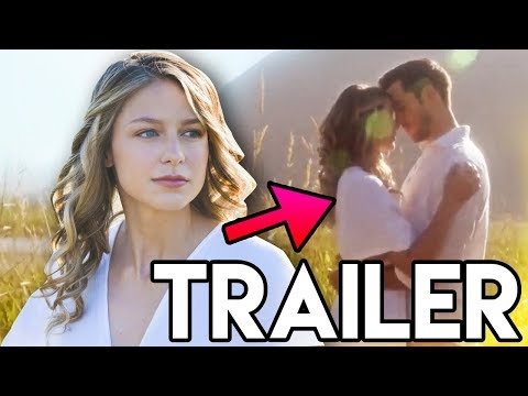 Supergirl Season 3 Episode 1 Trailer Breakdown - Karamel Dreams!