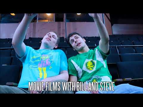 Movie Films with Bill and Steve SDCC Special: Interview with Garrett Hunter
