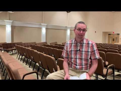 March 22, 2020 Sermon - 2 Pathways - James 1:12-15
