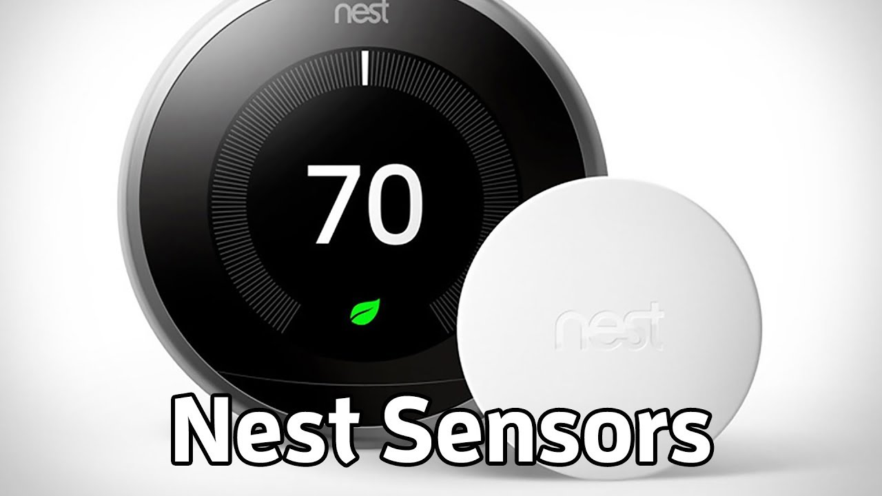 Nest now has remote thermostat sensors