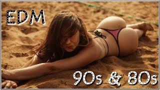 🔊 Best Remixes Of Popular 80s & 90s Retro Hits #2 | September 2017 🎧