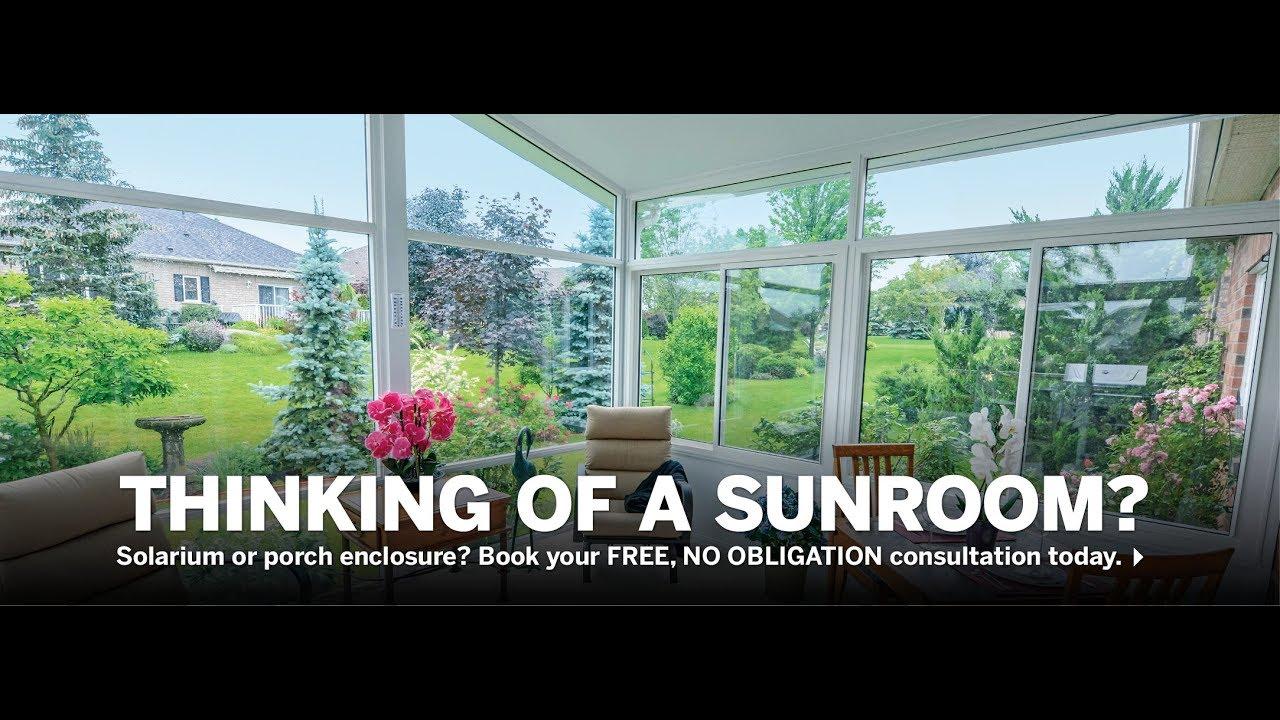 Three and Four Season Sunrooms in Ontario - Lifestyle Home Products & Three and Four Season Sunrooms in Ontario - Lifestyle Home Products ...