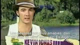 Camp rock 2: Concierto Final Trailer Oficial - Estreno verano 2010 - Sub Español Latino