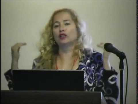 Space Law - Dr. J.J. Hurtak & Dr. Desiree Hurtak - 15th Annual International Mars Society Convention
