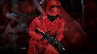 Star Wars Battlefront 2 (The Rise Of Skywalker) Multiplayer Gameplay Live