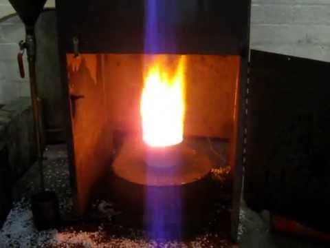 turk burner