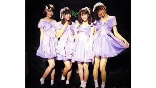 アイドルグループ「gra―DOLL(グラドール)」が21日、都内で4...