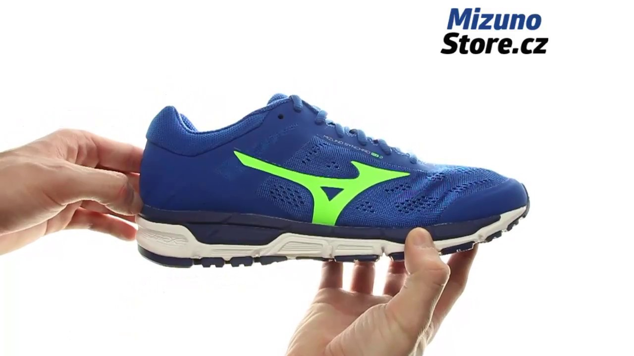 mizuno synchro mx 2 shoes review live