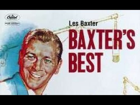 Unchained Melody - Les Baxter