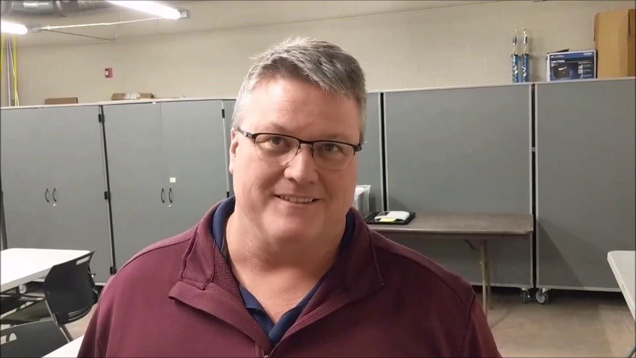 Laramie Coach Tom Hudson Previews the 2021 Boys State Swim Meet