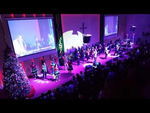 Last Choir - Yesus Kristus Tuhan medley Harapanku