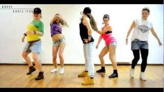 "Dancehall - Tanusha - ""Hey Ya"" by Sean Paul"