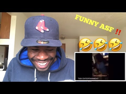 HILARIOUS 🤣 Rome Accedentily Breaks Window While His Mom Wasn't Home   REACTION ‼️