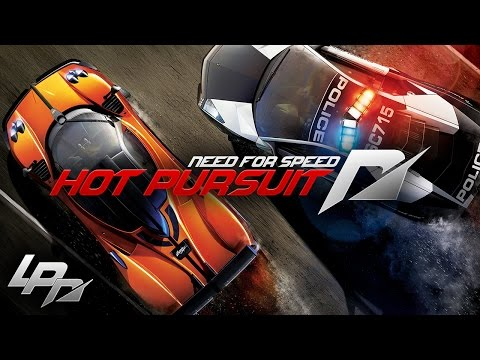 NEED FOR SPEED HOT PURSUIT Part 1 - Welcome to Seacrest County (FullHD) / Lets Play NFS Hot Pursuit