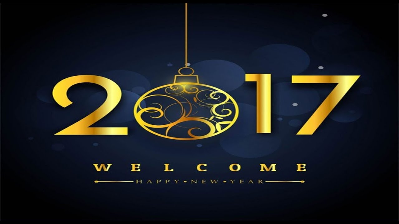 Happy New Year 2017 Wishes Video Downloadwhatsapp Videosong