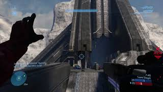 Halo 3 Matchmaking in 2018