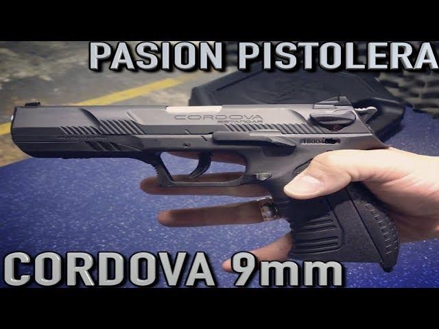CORDOVA 9mm | INDUMIL