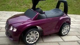 Детские машинки каталки, детские электромобили, детский транспорт в Калининграде
