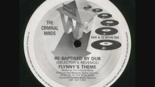 Re-Baptised By Dub (Selector