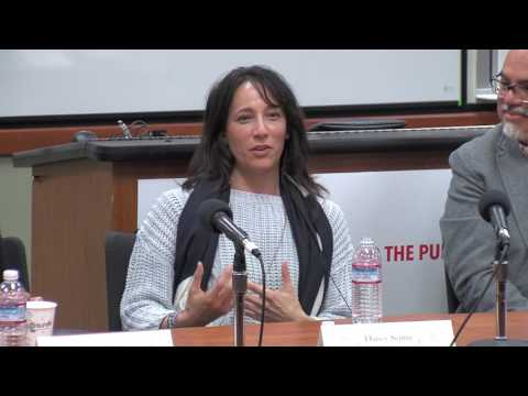 The Future of the Truth: Memoir and Fiction Panel