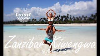 ZANZIBAR - Kiwengwa Beach /
