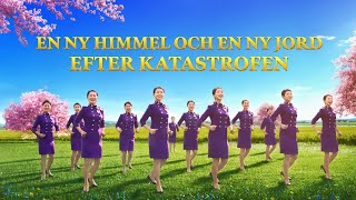 """Kyrkokör - """"Rikets hymn: Riket sänker sig ner över världen"""" Höjdpunkter 3"""