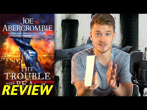 The Trouble With Peace - REVIEW