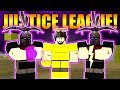 Lagu THE VOID JUSTICE LEAGUE!  ROBLOX: Booga Booga